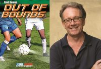 Fred Bowen Author Out of Bounds