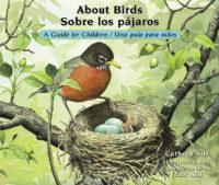 About Birds Sobre los pajaros