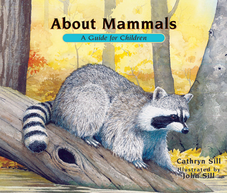 About Mammals Revised