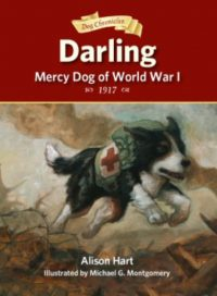 Darling Mercy Dog of World War I
