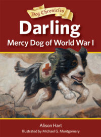 Darling Mercy Dog