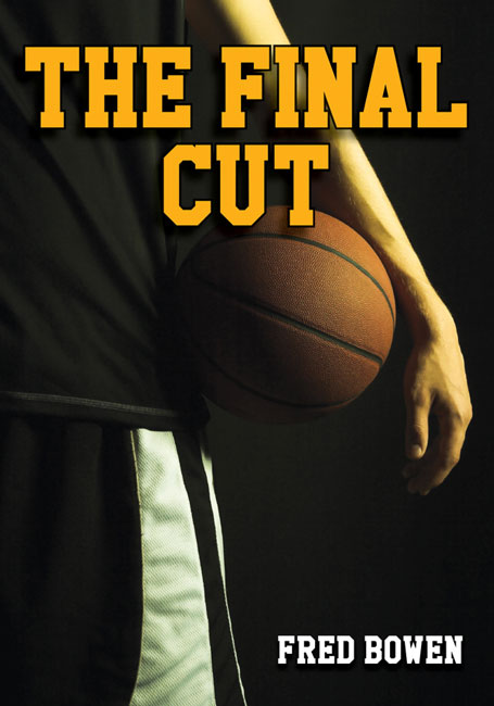 The Final Cut Cover Art