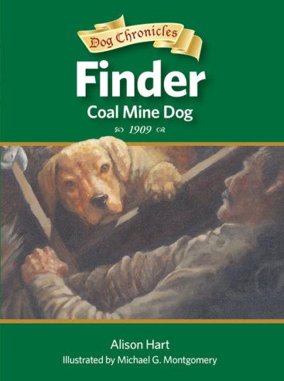 Finder Coal Mine Dog