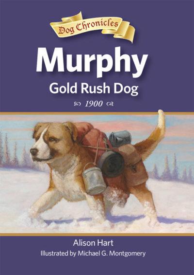 Murphy Gold Rush Dog
