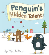 Penguins Hidden Talent