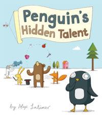 Penguins Hidden Talent