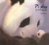 Pi-shu the Little Panda