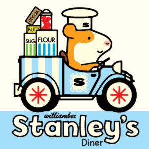 Stanley's Diner Cover Art