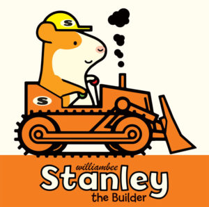 Stanley the Builder