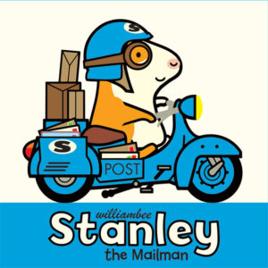 Stanley the Mailman Cover Art