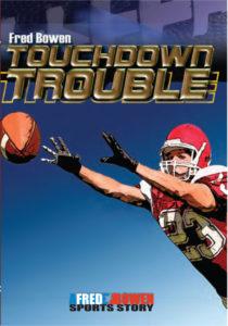 Touchdown Trouble
