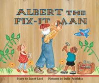 Albert the Fixit Man