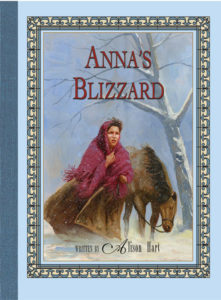 Annas Blizzard HC