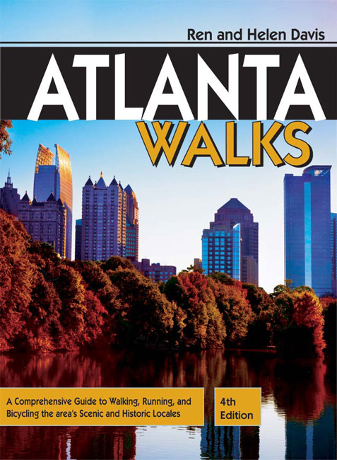 Atlanta Walks