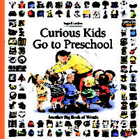 Curious Kids Go to Preschool