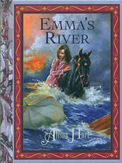 Emmas River