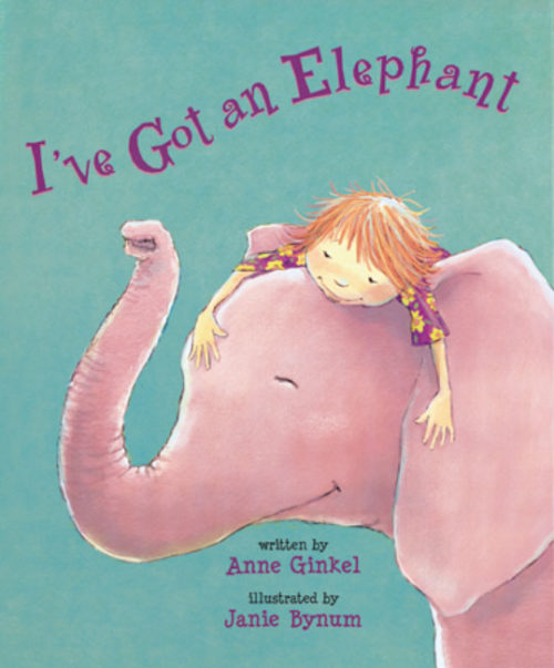 Ive Got an Elephant