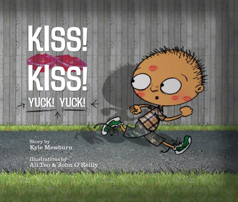 Kiss Kiss Yuck Yuck