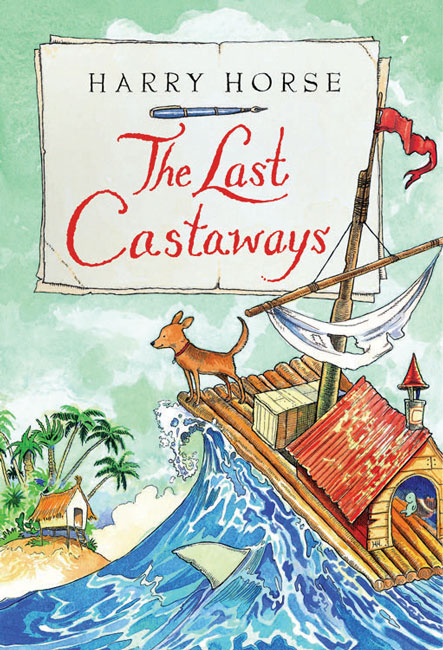 The Last Castaways