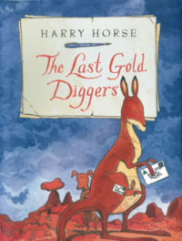 The Last Gold Diggers