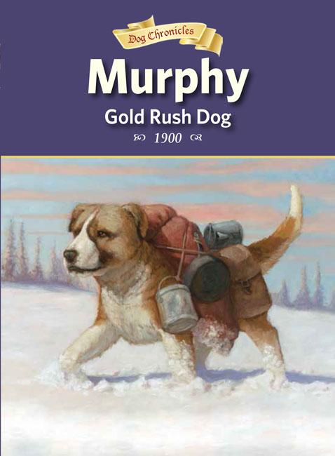 Murphy Gold Rush Dog PB