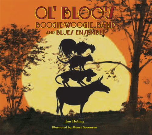 Ol Bloos Boogie Woogie Band and Blues Ensemble