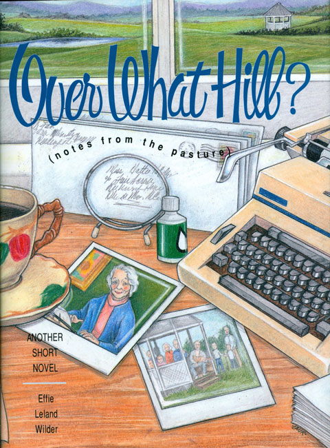 Over What Hill