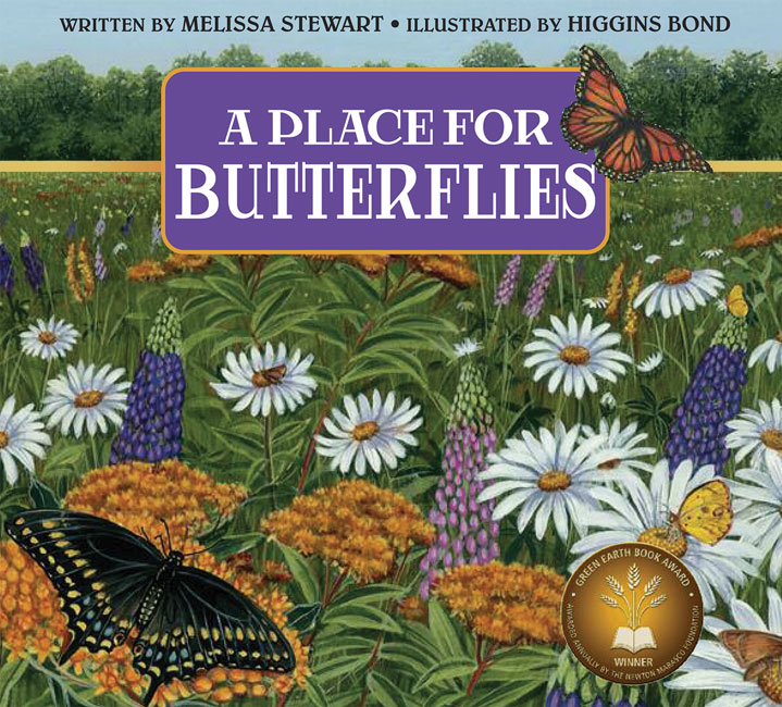 A Place for Butterflies