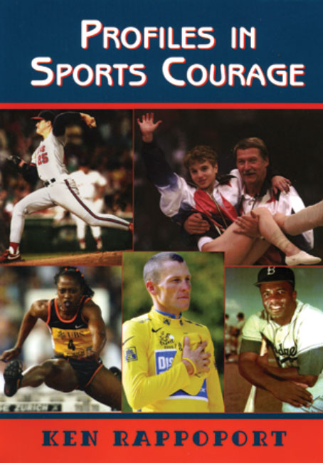 Profiles in Sports Courage
