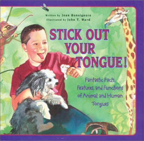 Stick Out Your Tongue