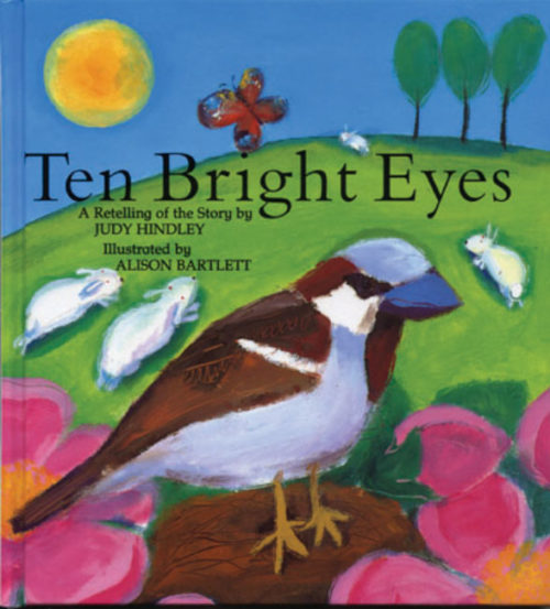 Ten Bright Eyes