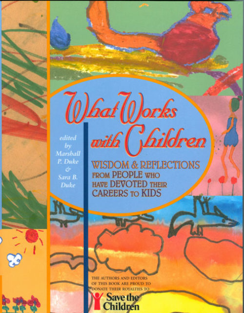 What Works with Children