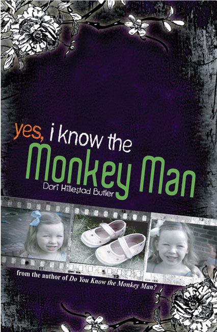 Yes I Know the Monkey Man