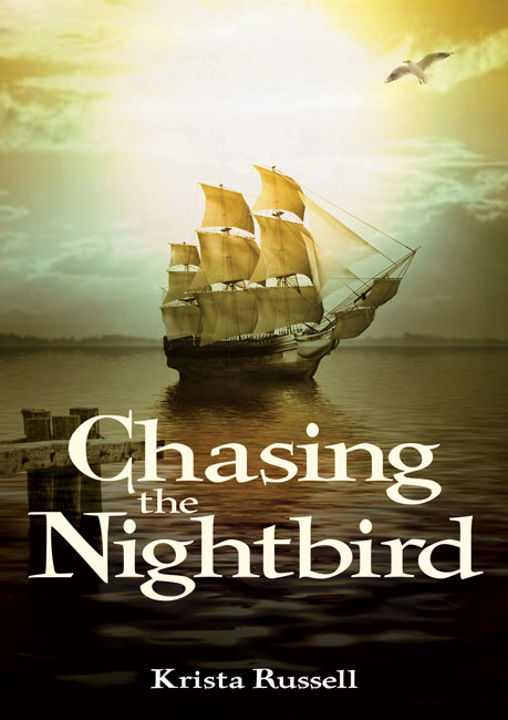 Chasing the Nightbird PB