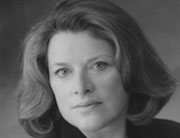 Constance McGeorge