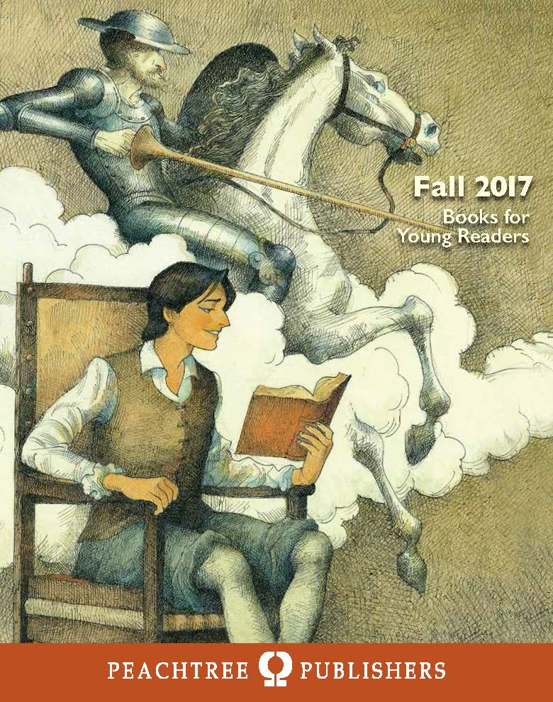 Fall 2017 Children's Catalog Cover