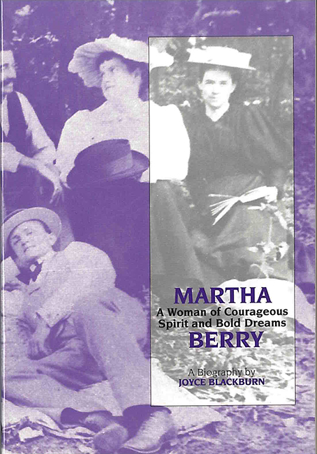 Martha Berry