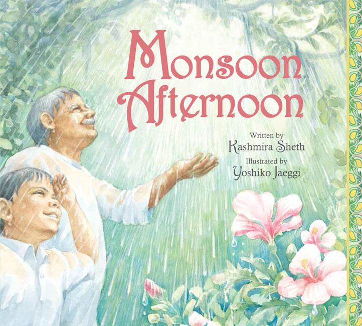 Monsoon Afternoon PB