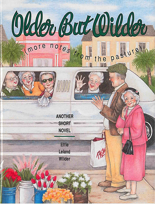 Older But Wilder