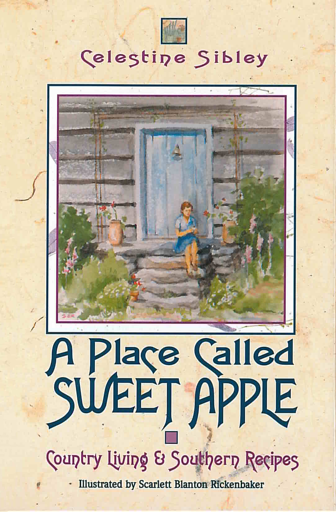 A Place Called Sweet Apple