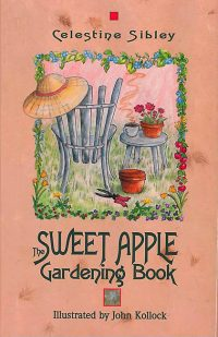 Sweet Apple Gardening Book