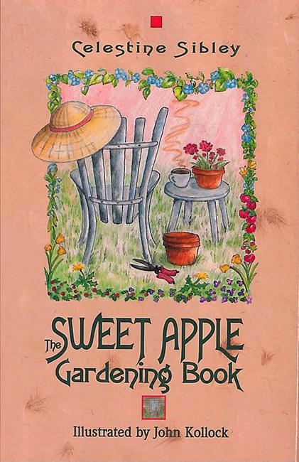 Sweet Apple Gardening Book
