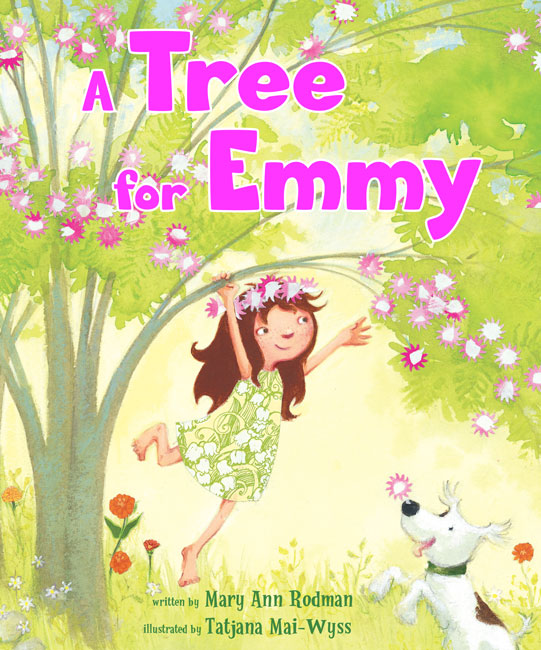 Tree for Emmy