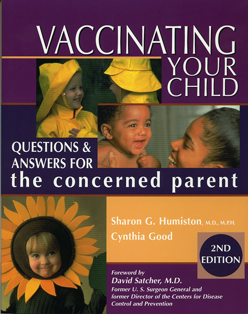 Vaccinating Your Child