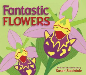 Cover: Fantastic Flowers