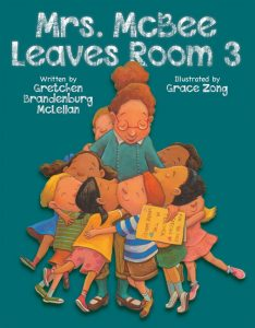 Cover: Mrs. McBee Leaves Room 3