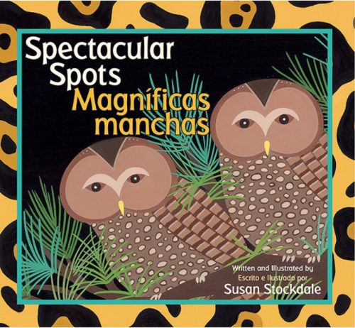 Spectacular Spots Magnificas Manchas