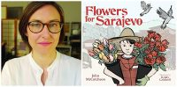 Caldwell Illustrator Flowers for Sarajevo