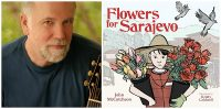 McCutcheon Author Flowers for Sarajevo