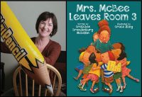 Mclellan Author Mrs McBee